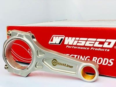 ШАТУНЫ WISECO BOOSTLINE NISSAN GT-R R35 VR38