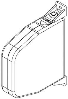 втягивающее на Трос / шнурок для рольставней