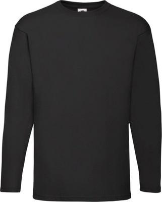 Koszulka męska z długim rękawem LongSleeve 165g M