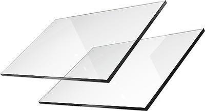 Стекло ??? камина стекло самоочищающаяся под размер