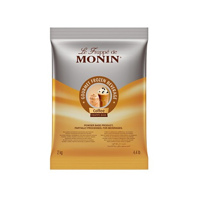 Frappe база кофейная 2кг Monin - мешок