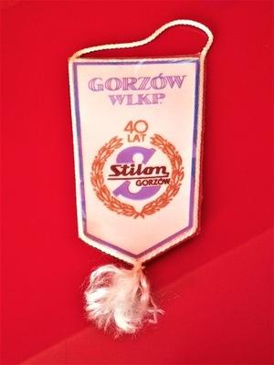 1999 rok Gorzów Wielkopolski Wlkp STILON GORZÓW