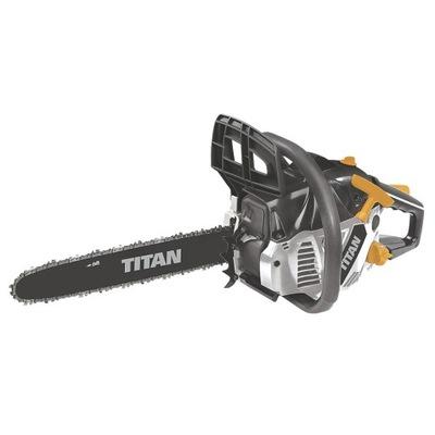 Výfukové pílou TITAN TTL759CHN 40 cm KN