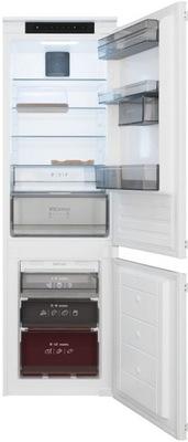 холодильник ??? установки Amica BK3195.4NFVC  + NoFrost