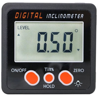Uhlomery elektronické Úrovni, digitálna CK-120