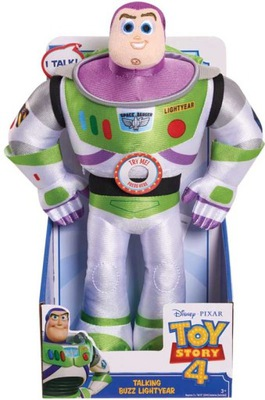 TOY STORY 4 MASKOT BUZZ INTERAKTÍVNE BUZZ LIGHTYEAR