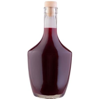 бутылка Любитель Знаток 500 мл с пробкой настойки