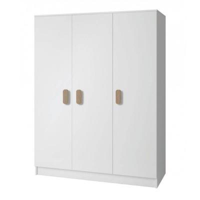 Мебель Молодежные детское СМЫК 19 - шкаф 3D