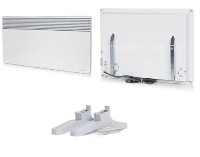 Радиатор конвекторный Warmtec EWX-2500W + ножки