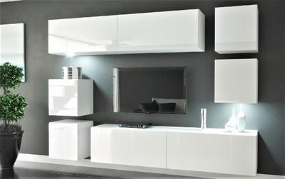 Стенка ??? салон комплект Мебель Салон RTV N65