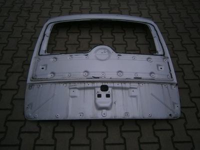 КРЫШКА ЗАДНЯЯ ЗАД FIAT DOBLO II 2010 - 2014 BDB ORG