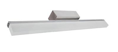 LED svietidlo, Sconce cez zrkadlo/vaňa 80 cm, 16W