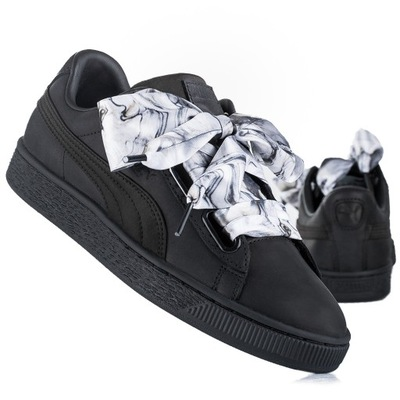 BUTY PUMA BASKET HEART NS 364108 01 r. 36