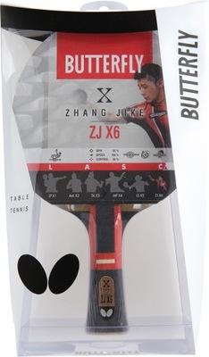 Rakietka Butterfly Zhang Jike ZJX6 +6 piłeczek**