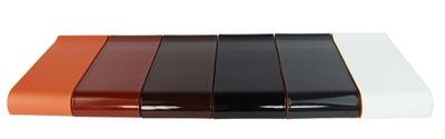 Płytki parapetowe zewnętrzne 20cm MATOWE typ S