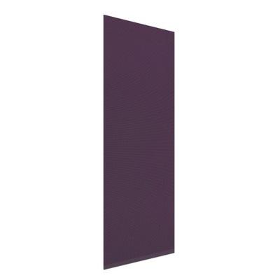 Opona panel zaciemniająca lila PREDAJ