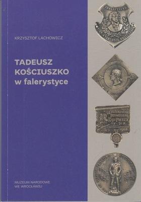 Тадеуш Костюшко в falerystyce ювелирные изделия
