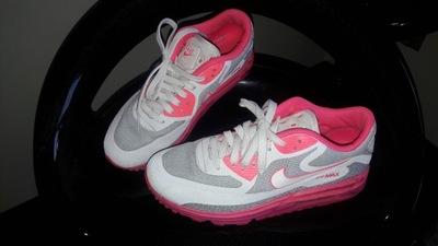 Nike Air Max Lunar 90 654471 400 WR r.