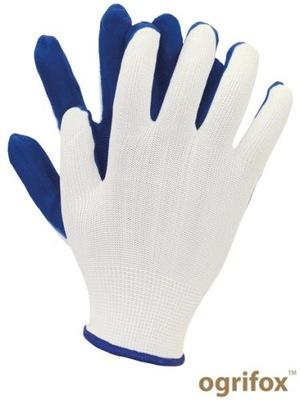 перчатки рабочие ВАМПИРЫ 960 ПАР разм. L OX-LATUA_WN