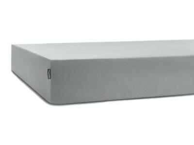 List calico elastické 160x200 Sivá