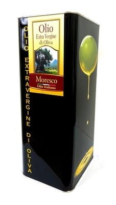 instagram масло оливковое Ex.Verg. MORESCO 5 Л - Сицилия Ноль ,2 %