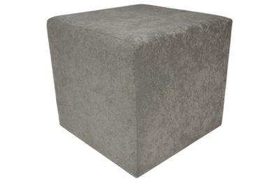 пуф GRAND 40x40cm Квадратная коробка пуфы