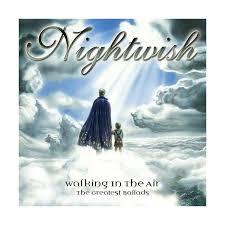 Nightwish Walking In The Air Greatest Ballads Cd 9894163294 Oficjalne Archiwum Allegro