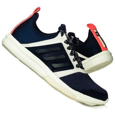 5d001cf7 Buty Adidas Stella McCartney damskie do biegania - 6677893815 ...