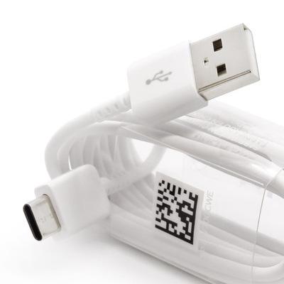 ORYGINALNY KABEL USB-C SAMSUNG A6s A7 A8 A9 S8 S9