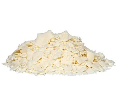 Воск соевый натуральный для свечи, массаж soy wax 1кг