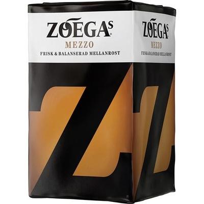 Zoega'S - Меццо - молотая - Большой выбор|*Kreos