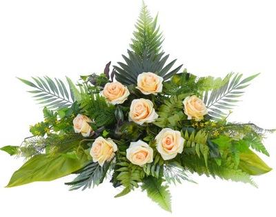 VEĽKÉ kytice, dekorácie, kvety na Všetkých Svätých