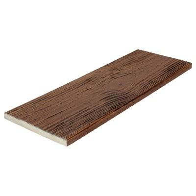 Fasádna Doska - drevo z Polystyrénu