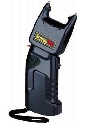 Paralizator ESP Scorpy Max z gazem pieprzowym
