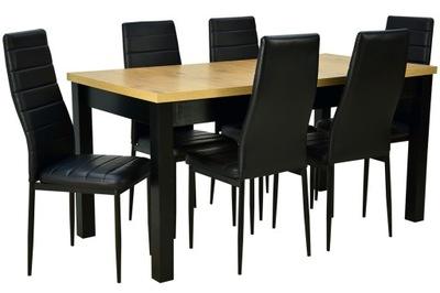 комплект стол ?????????? со стульями 6 штук ??? ВЫБОР
