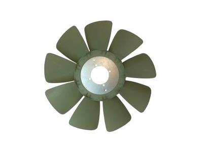 Вентилятор охлаждения двигателя 20