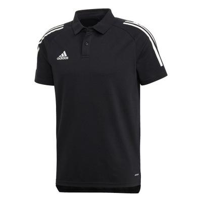 adidas koszulka polo Condivo 14 G80804 OKAZJA r. S