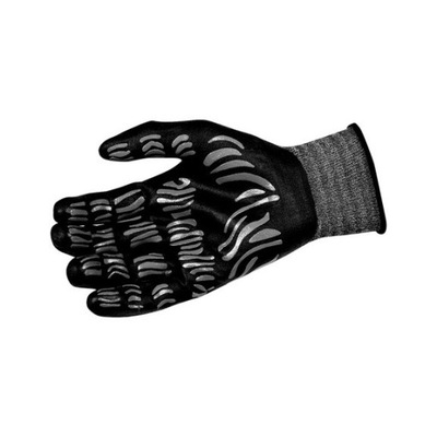 Wurth перчатки рабочие НИТРИЛОВЫЕ TIGERFLEX плюс 9