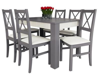 6 стульев Крестоносец  ??????????  стол 80 /140  ???  180
