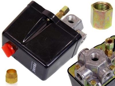 РЕЛЕ 3F Выключатель для компрессор горловина 3FAZY