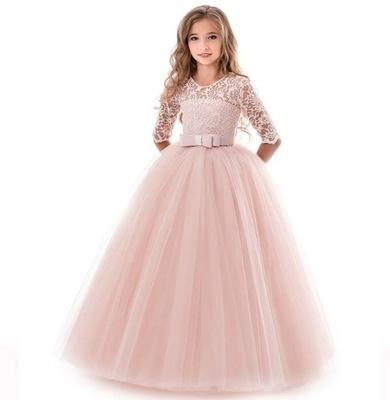 3622cc141b5ee0 Sukienki dziecięce dla dzieci w wieku 12 lat + - Allegro.pl