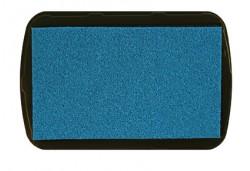 Тушь Нелли'S, большая подушка Синий Aqua