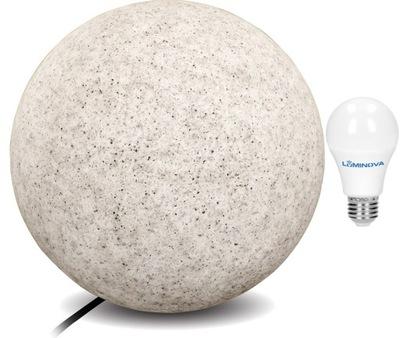 ?????????? ??? ??? сада диаметр 38см + LED 10W