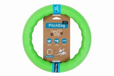PitchDog 30 ` Ring игрушка для собак + Лакомство