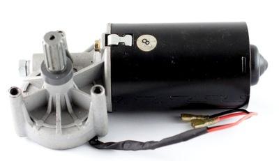 Prišiel RT domov HG600 Motore hlavu automatické garáž