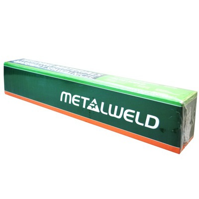 Электроды Metalweld Rutweld 12 fi 3 ,2 /350/5 ,Ноль кг