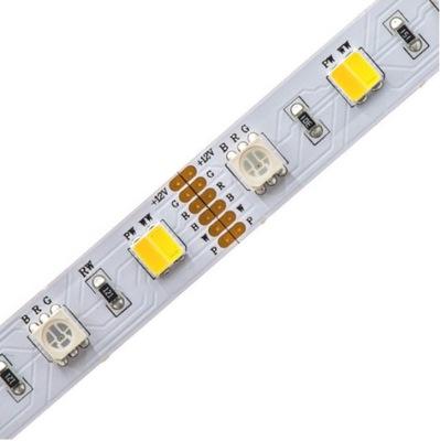 Páska RGB+SCS teplá-studená, 300 5m LED SMD5050 IP20