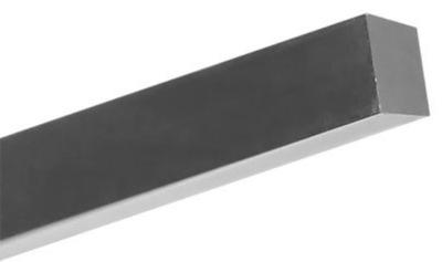 Hranolová drážka DIN 6880 tyč 32x18x1000mm