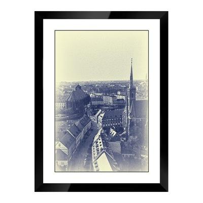 Изображение М как город XIII фотография Студия ARS