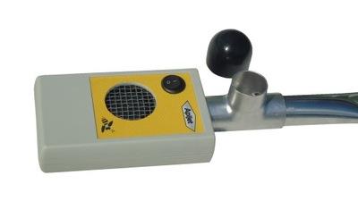 Odymiacz электрический для apiwarolu на батареи